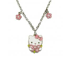 Collier enfant Hello Kitty