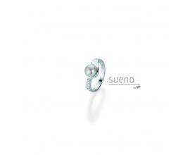 Bague Sueno Cubic Zirconium