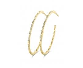 Boucles d'oreilles Diamanti Per Tutti