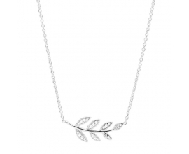Collier dame Fossil