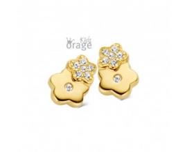 Boucles d'oreilles enfant Kids by Orage