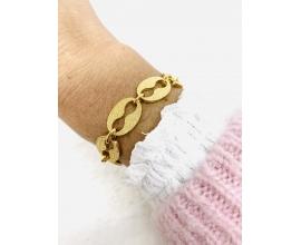 Bracelet dame Rebecca
