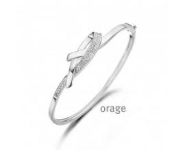Bracelet dame Orage