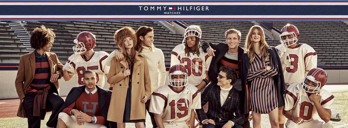 Bijouterie Schyns - Tommy Hilfiger
